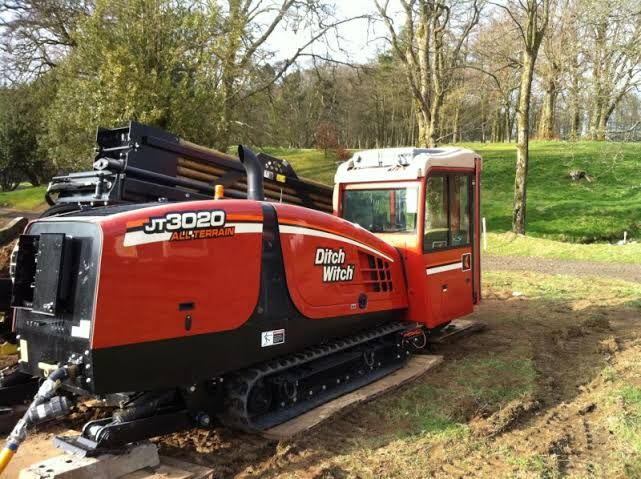 Hdd Or Horizontal Directional Drilling Is All About The