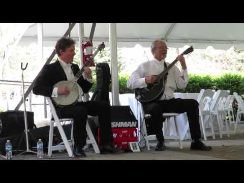 The Titanic String Band - A Sampler of Ragtime Music - YouTube