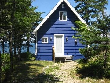 Nova Scotia St Margaret's Bay cottage rental - Welcome to Sunfish!