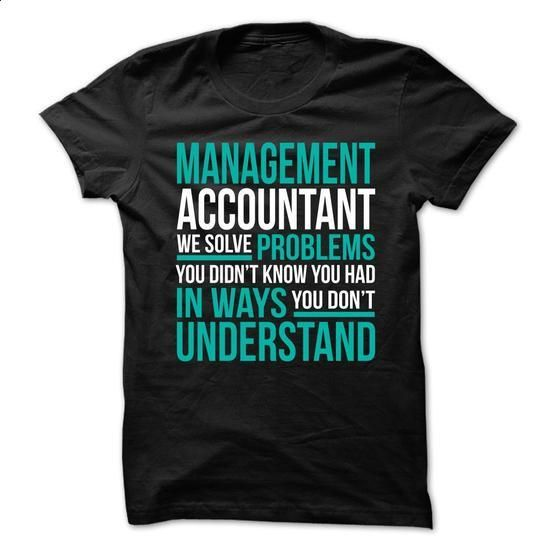 Solve accounting problems online