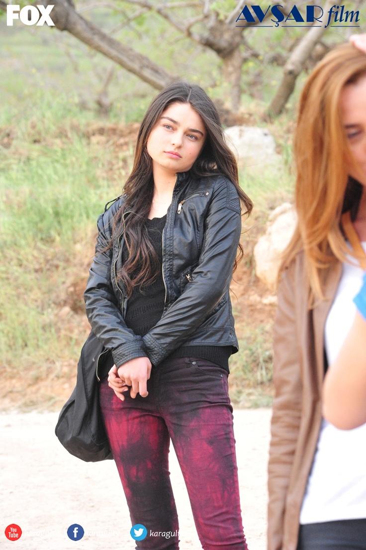 Haftanın Karakteri | Ada Şamverdi (Ayça Ayşin Turan)