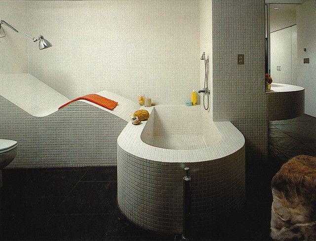 Gwathmey bathroom