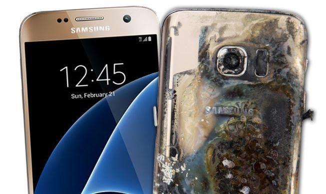 Samsung revela este mês resultado das investigações ao Note 7