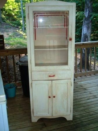 96 best hoosier/sellers cabinets images on pinterest | hoosier