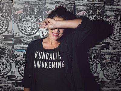kundalini awakening bigger font mockup