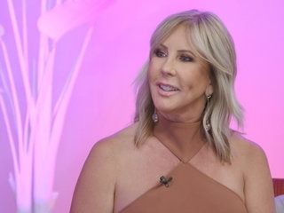 EXCLUSIVE: Vicki Gunvalson to Shannon Beador: 'I'm Sorry'