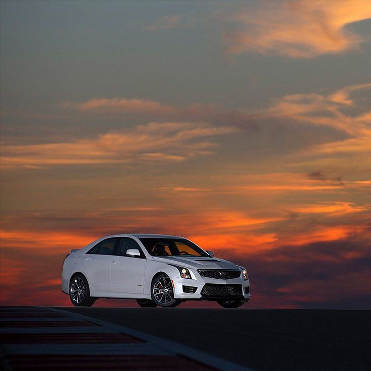 axis of oversteer says the 2016 ats vseries did not miss a beat