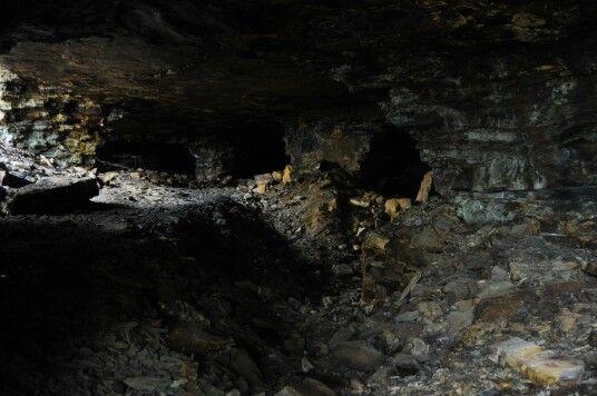 Hunnebergs grottor