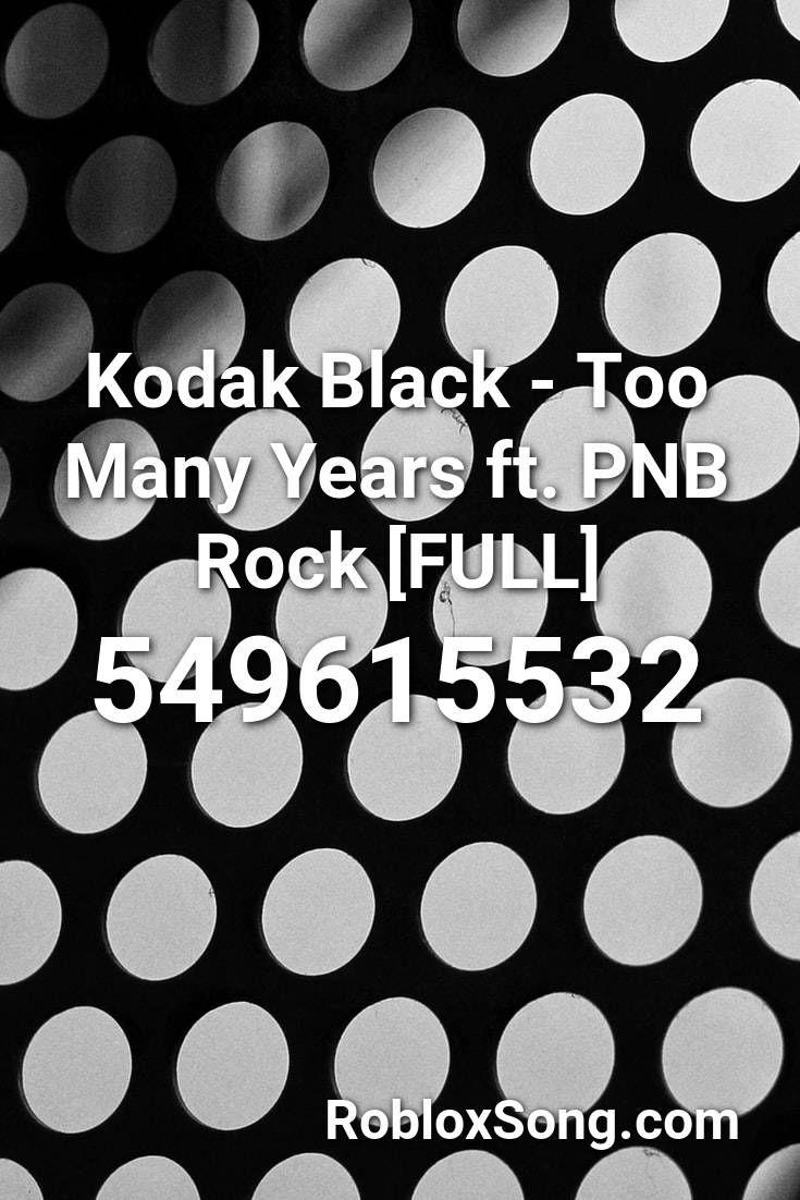 Roblox Music Codes Rock