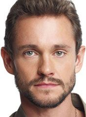 Hugh Dancy Headshot Picture