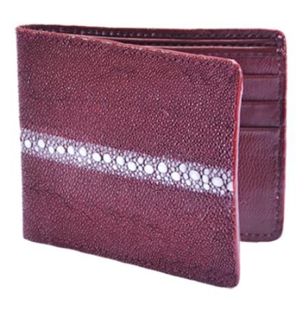 This high quality ostrich wallet is a great addition to your exotic skin wardrobe as well as would make a great gift for many occasions.