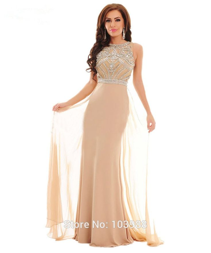 Like and Share if you want this  Vestido de festa Real Photo Long Evening Dress Gown Illusion See Through Back Crystal Beaded Jersey Prom Dresses Chiffon train     Tag a friend who would love this!     FREE Shipping Worldwide     Buy one here---> http://onlineshopping.fashiongarments.biz/products/vestido-de-festa-real-photo-long-evening-dress-gown-illusion-see-through-back-crystal-beaded-jersey-prom-dresses-chiffon-train/