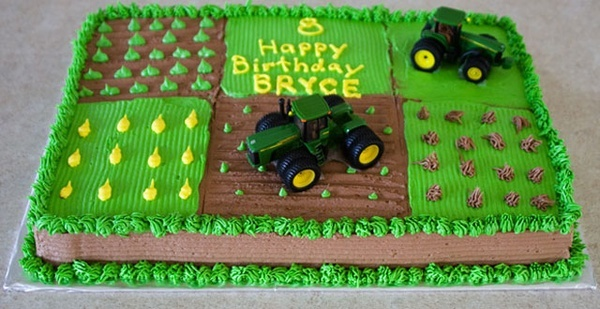 Happy Birthday Jd Meme >> 33 best images about Cake Decorating - JD - Peters 60th on Pinterest | John deere, Birthday ...