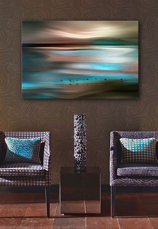 Abstract Room Designs: 1000+ Images About Commercial Art & Decor On Pinterest