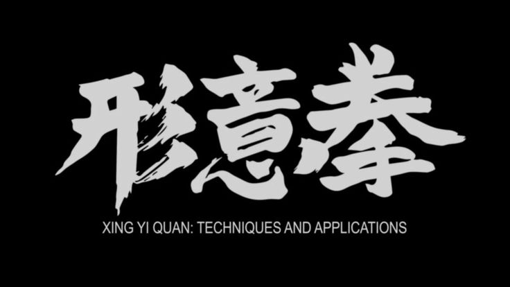 Xing Yi Quan Short Film (Chinese Kung Fu vs. 5 Attackers)