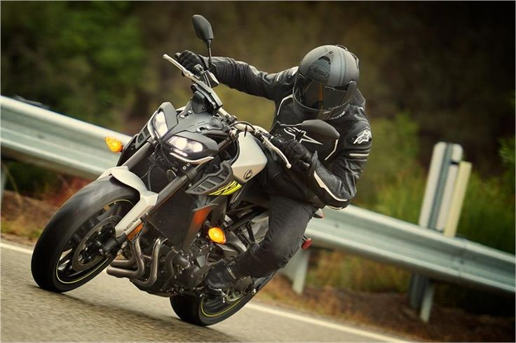 Naked style motorcycles-3794