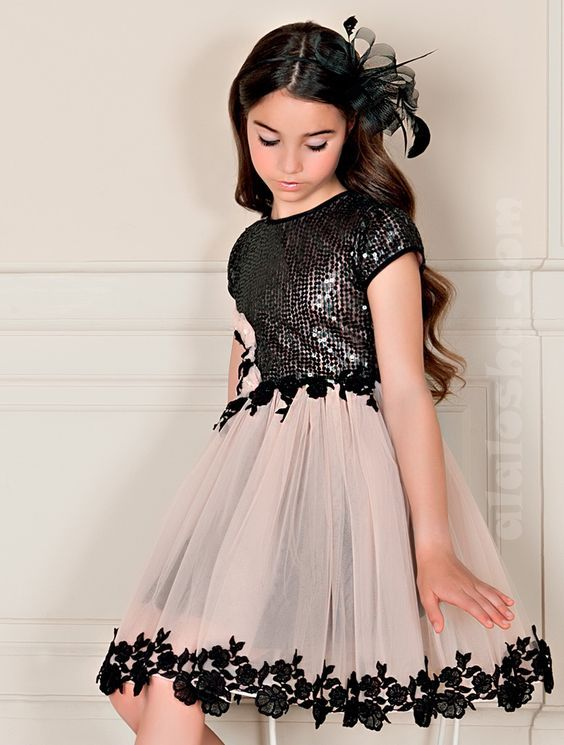 Best 25  Childrens party dresses ideas on Pinterest