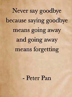 Peter:)