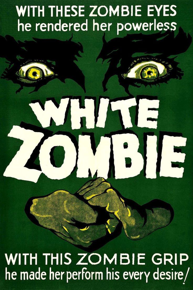 White Zombie (1932) Starring Bela Lugosi, Madge Bellamy, and Joseph Cawthorn | Classic Movie Treasures  Wealthy plantation owner invites an American couple in Haiti, to his plantation for their marriage. On the way, they encounter the white sorcerer-master of the Haitian sugar mill, evil voodoo master, who has stocked the plantation with an army of hollow-eyed zombies under his voodoo spell.  Click to see where you can stream online or download for later. #ClassicMovies #OldHollywood #movies