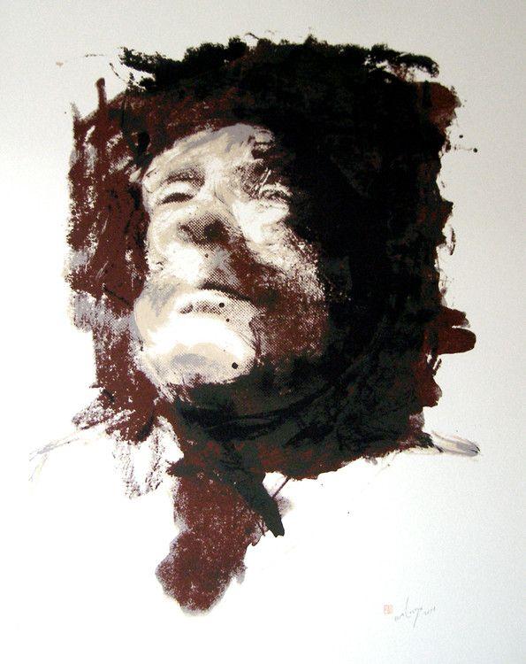 Eva LARGO - Artistes Avenir