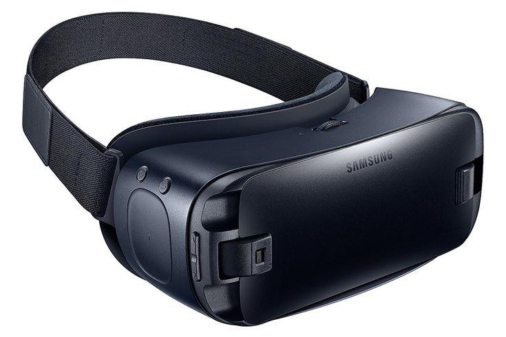 Samsung Gear VR color negro por tan solo 39 €  Estás preparado para explorar nuevos mundos y sumergirte en la acción. Todo lo que necesitas ahora son unas gafas de realidad virtual bien fabricadas y que se ajusten a la perfección. Todo lo que necesitas son las nuevas Gear VR.   #gafas #Tecnología #virtual #chollos #ofertas