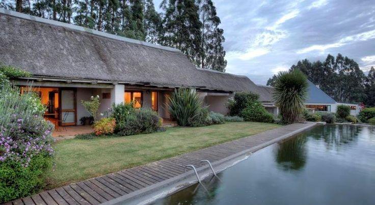 Woodridge Country Hotel, Balgowan, South Africa - Booking.com