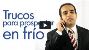 Video: Trucos para mejorar tu prospectación por medio de llamadas en frío. #ventas #pyme #vendedor #negocios