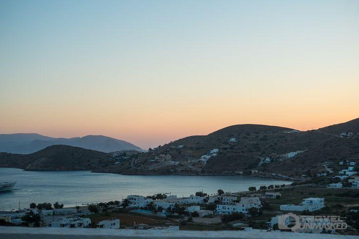 Beautiful Greek Islands Ios Greece photos