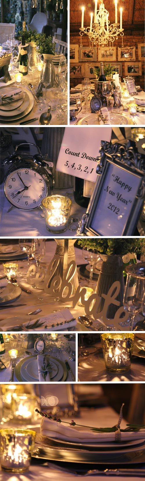 Moi Decor's New Years Inspiration!