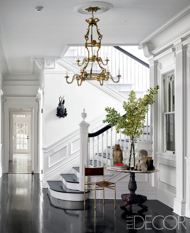 Elegant Foyer Decor Ideas: Best 25+ Elle Decor Ideas On Pinterest