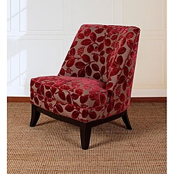 Burgundy Leaf Club Chair: Burgundy Leaf, Mine Arrival, Charms Chairs, Bedrooms With, Living Room, Club Chairs, Arrival Today, Leaf Club, Sage Bedrooms