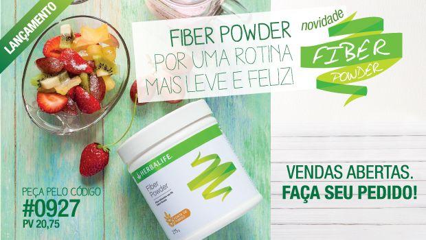 Adriano e Michelle  - FITCLUB24 - Herbalife Nutrição: Super Lançamento Herbalife Fiber Powder