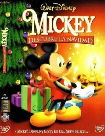 Mickey´s Once Upon a Christmas - 1999: