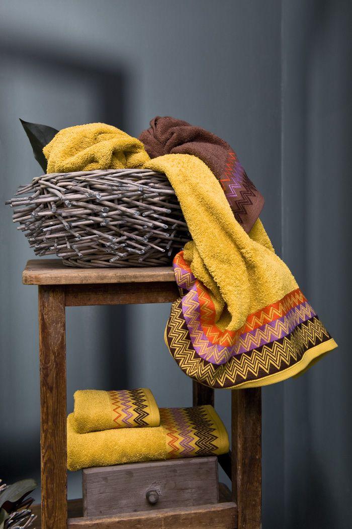 #Toallas y #color http://www.lamallorquina.es/es/17-toallas-y-bano