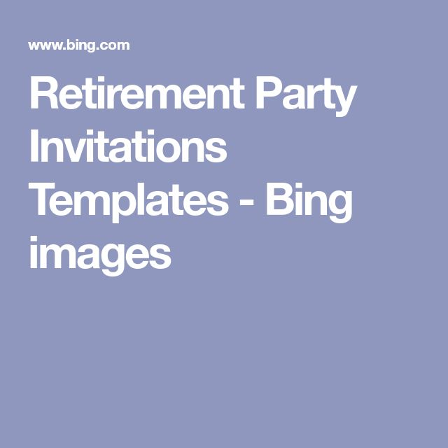 Best 25+ Retirement invitation template ideas on Pinterest - farewell party invitation template