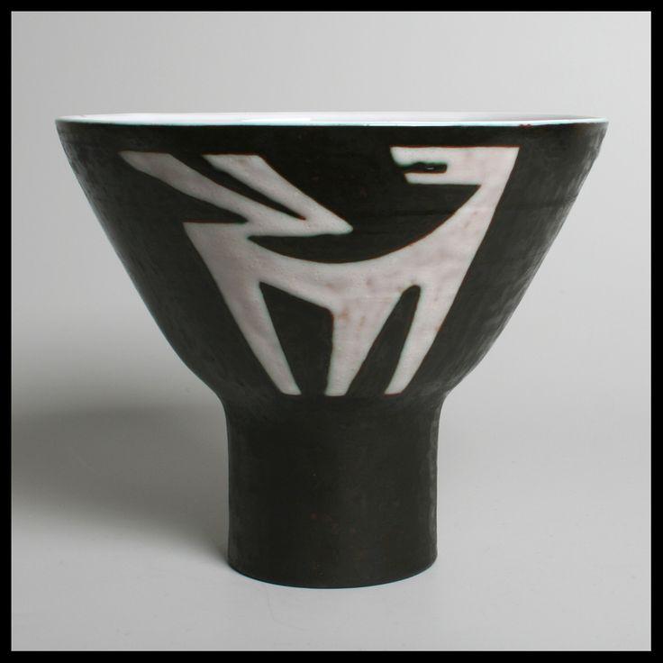 Cor Unum, bowl
