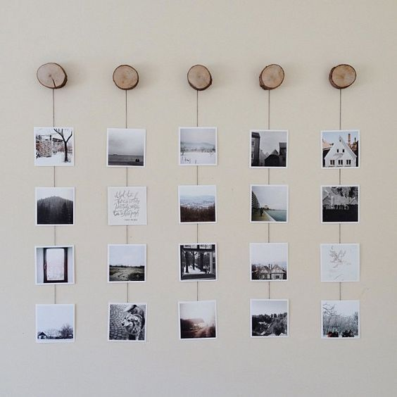 Pictures Of Diy Wall Decor : Best ideas about diy wall on
