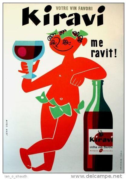 Boire du jus mon vin vintage