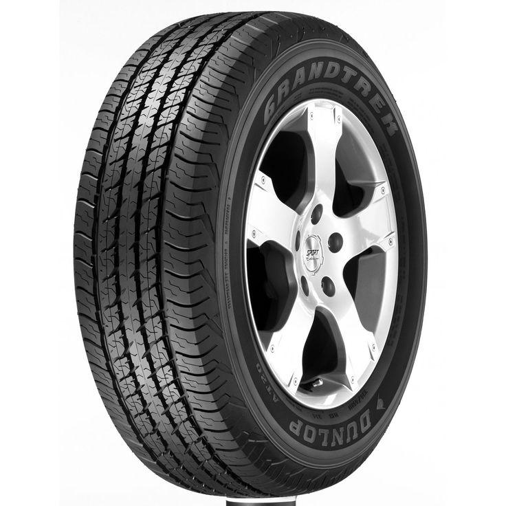 Grandtrek AT20 Tires | Dunlop Tires