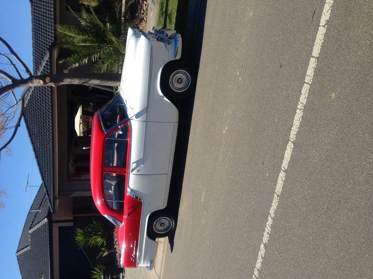 Holden FC sedan