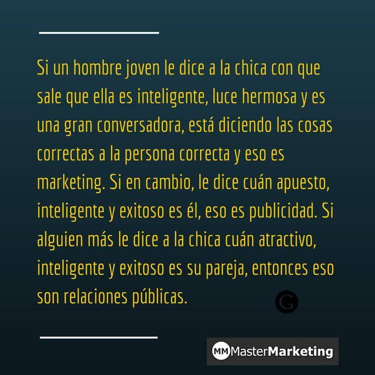 ¿Qué es la #mercadotecnia realmente? :: http://mastermarketingla.com/que-es-la-mercadotecnia/