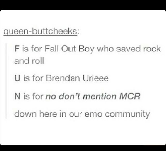 'SCUSE YOU IT'S BRENDON NOT BRENDAN