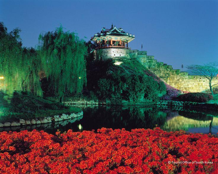 Viaje a Corea del Sur