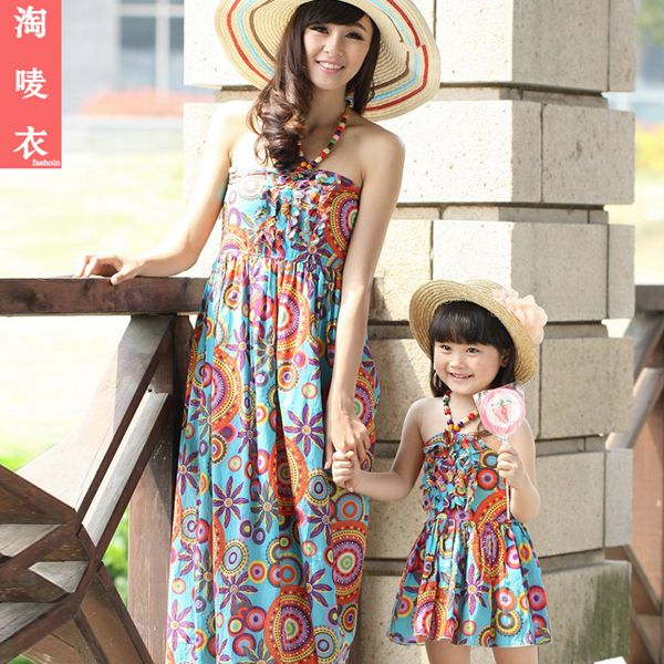 Mother Daughter Clothing Sets Recherche Google Good