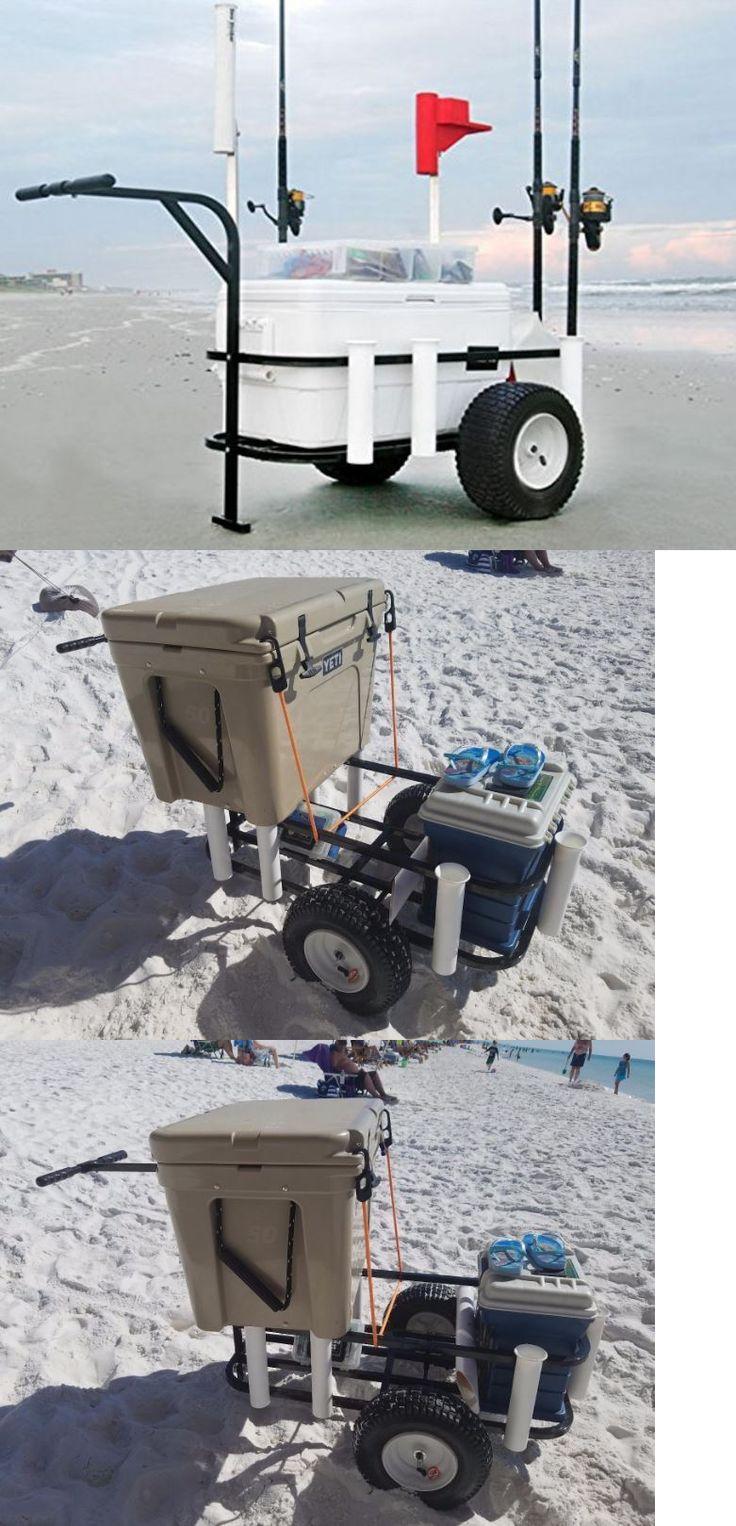 17 best ideas about beach cart on pinterest fishing cart for Best fishing cart