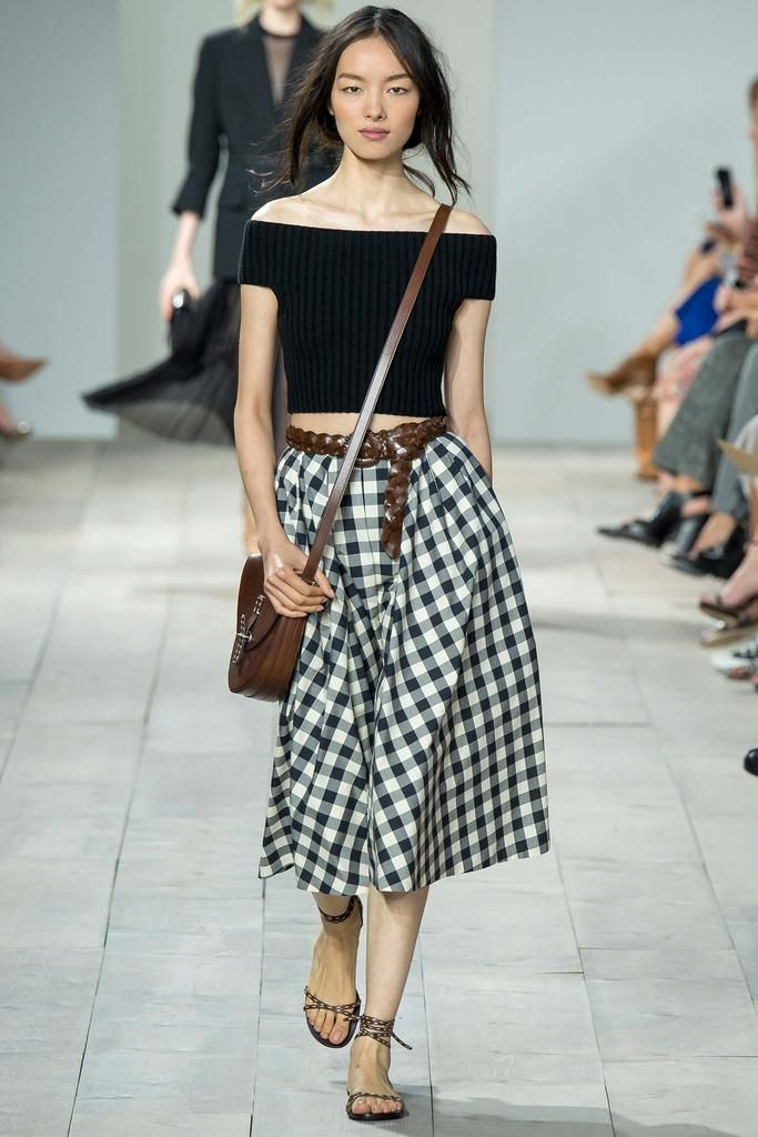 Michael Kors Spring 2015 Ready-to-Wear - Collection - Gallery - Look 8 - Style.com