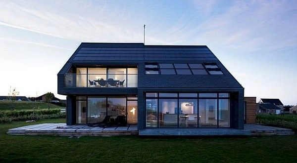 Best sustainably creative home designs | Green Diary - Green Revolution Guide by Dr Prem