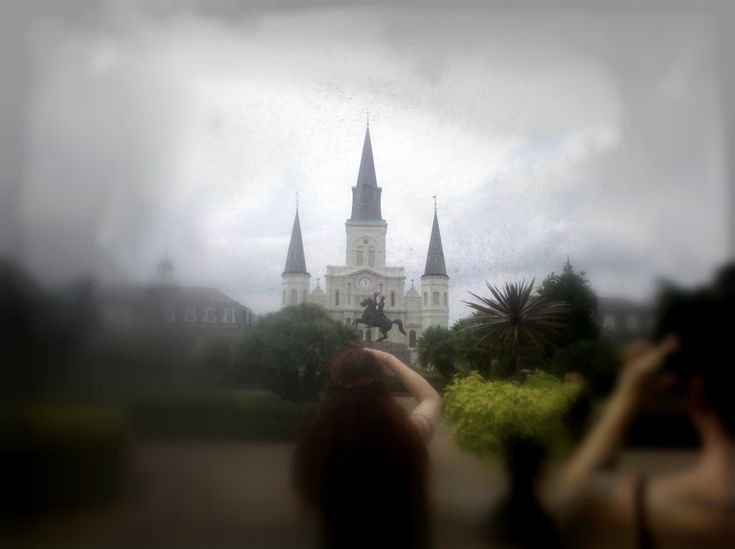 New Orleans with Bell & Erica