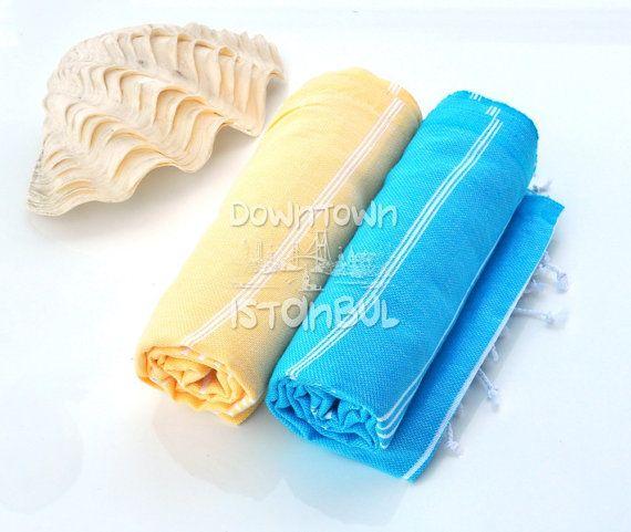 Cheap Beach Towel Set of 2 Turkish Bath Towel Rustic Home Decor Family Gift Ideas Home Living Meditation Newborn Baby Blanket Yoga Clothes