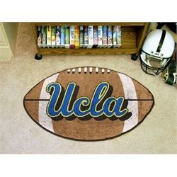 UCLA Bruins Football Floor Rug Mat